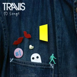 Obálka Travis - 10 Songs