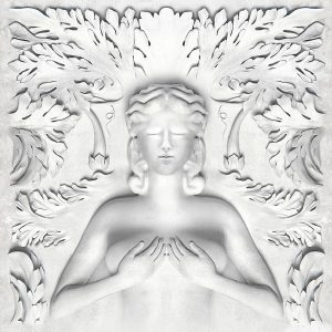 Obálka Kanye West - Good Music Cruel Summer